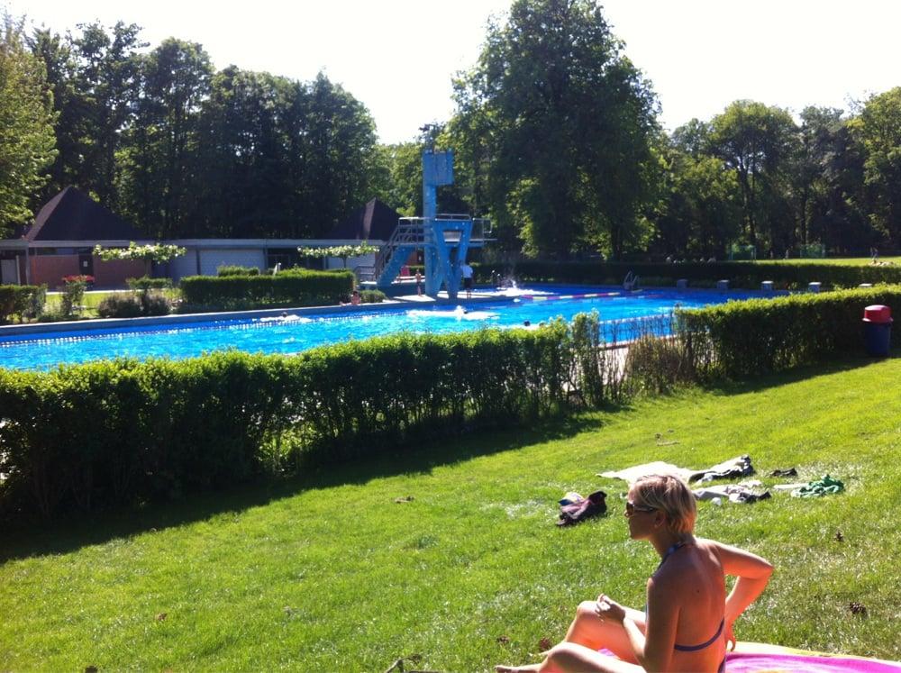 Badi Kirchberg Swimming Pools Obere Schache 9 Kirchberg Bern Switzerland Restaurant