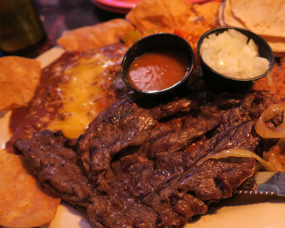 Vermillion restaurant 87 photos 98 reviews mexican for Brownsville fish fry