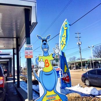 Car Wash Poplar Ave Memphis Tn