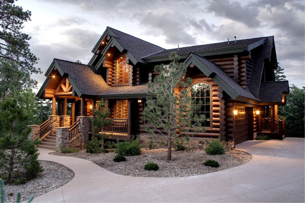Enjoyable Sierra Log Homes 3650 Morrow Ln Chico Ca 2019 All You Download Free Architecture Designs Xaembritishbridgeorg