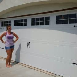 Inland empire door 80 fotos y 124 rese as puertas de for 192 x 96 garage door