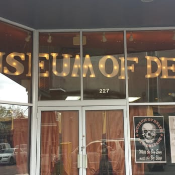 Museum of Death - 95 Photos   189 Reviews - Museums - 227 Dauphine ... 63d0f46a031