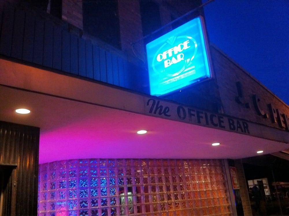 Office Bar: 407 Main St W, Ashland, WI