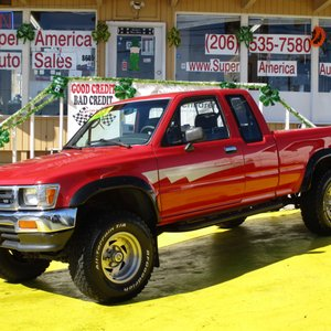 Wild West Cars and Trucks - 55 Reviews - Car Dealers - 8830