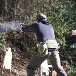 Grey Solutions USA - Request a Quote - 10 Photos - Firearm Training