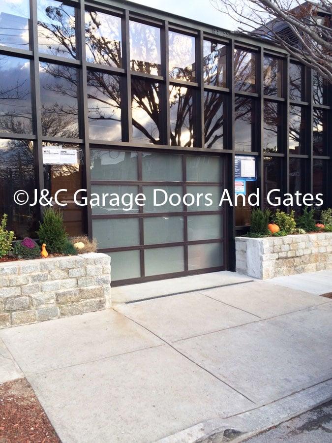 J&C Garage Doors and Gates