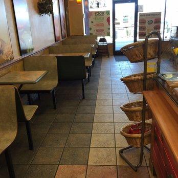 Subway Sandwiches 6840 Bardstown Rd Fern Creek Louisville