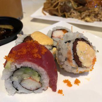 Bento Asian Kitchen Sushi 559 Photos 251 Reviews