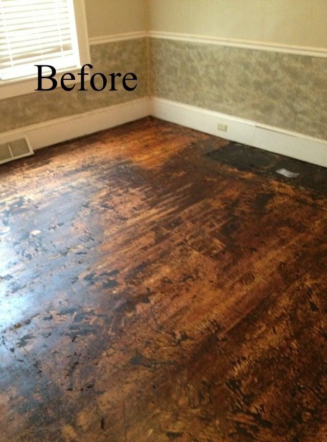 Parks Floor Sanding & Refinishing: 129 Blueberry Dr, Statesville, NC
