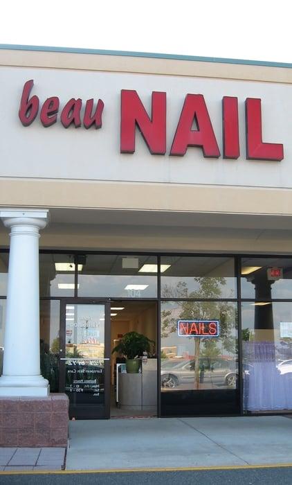 Photo of Beau Nail: Ashburn, VA