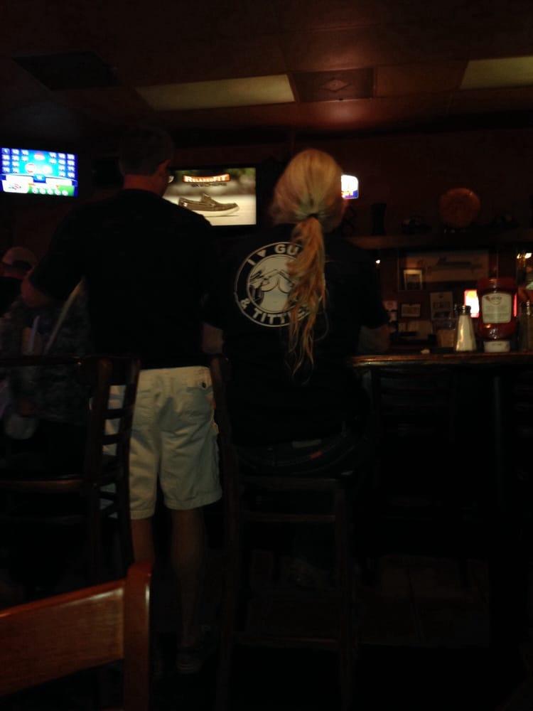 Mad Dog Cat S Restaurant Bar
