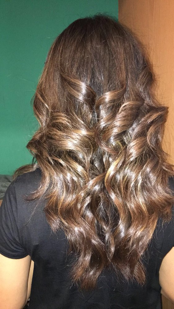 Chrome A Salon Experience Hair Salons 943 William D Fitch Pkwy