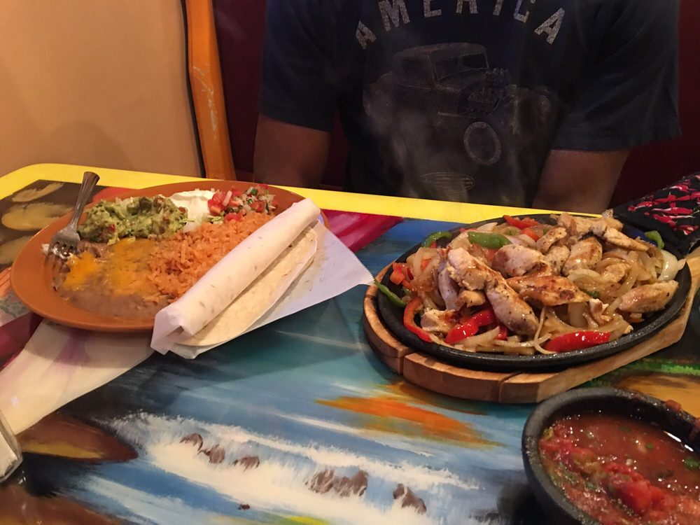 Mexican Food Apache Junction
