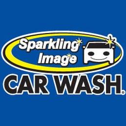 sparkling image car wash bakersfield ca