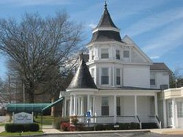 Wright Funeral Home: 206 W 4th Ave, Franklin, VA