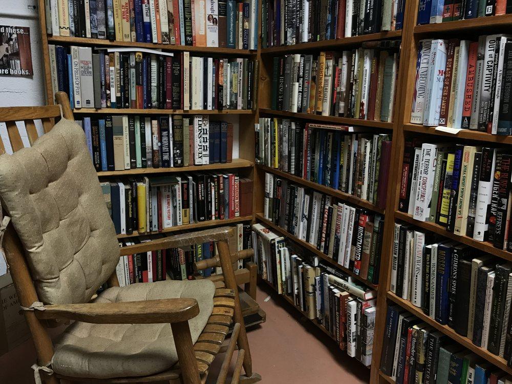 Dunbar Old Books