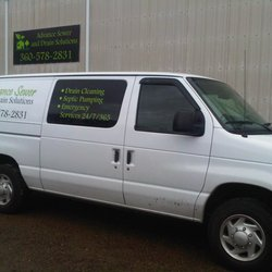 Advance Sewer And Drain Solutions Plumbing 1410 S