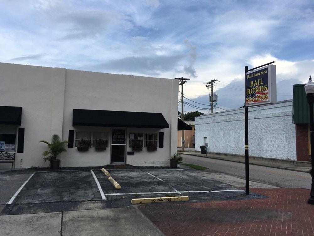 Bail America: 505 E Main St, Bartow, FL