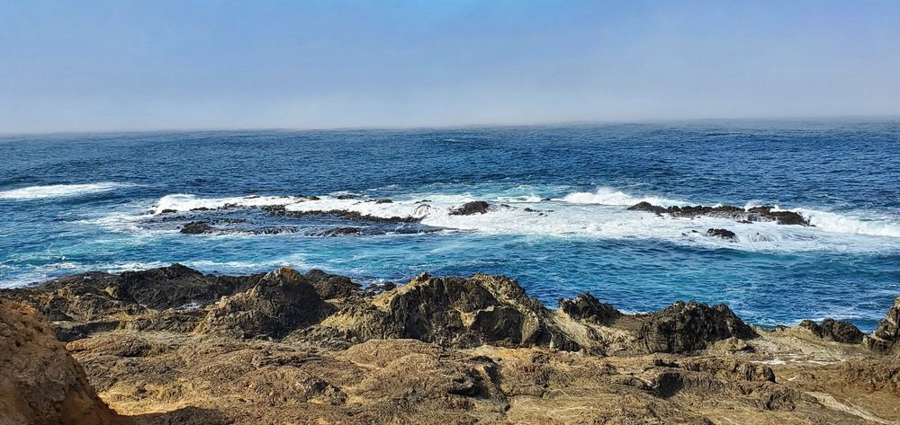 Point Cabrillo Light Station: 45300 Lighthouse Rd, Mendocino, CA