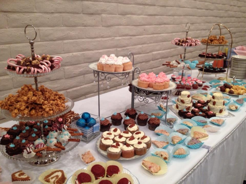 Have Your Cake Catering Reviews