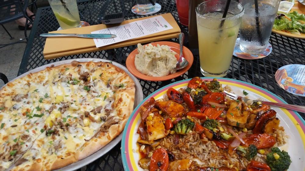 San Pedro Cafe Hudson Wi Menu