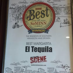 Photo Of El Tequila Mexican Restaurant Owatonna Mn United States