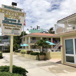 Photo Of Keystone Motel Co St Pete Beach Fl United States