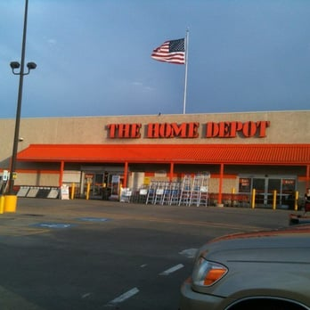 The Home Depot - 33 Photos