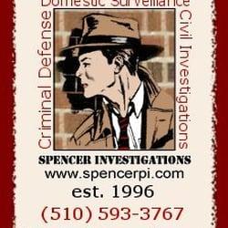 Spencer Legal Investigations - 24 Reviews - Private Investigation
