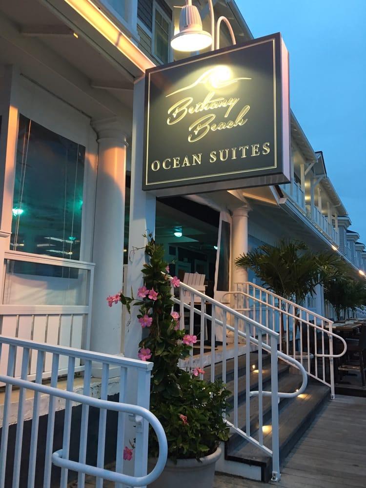 Sea Level Restaurant In Bethany Beach De