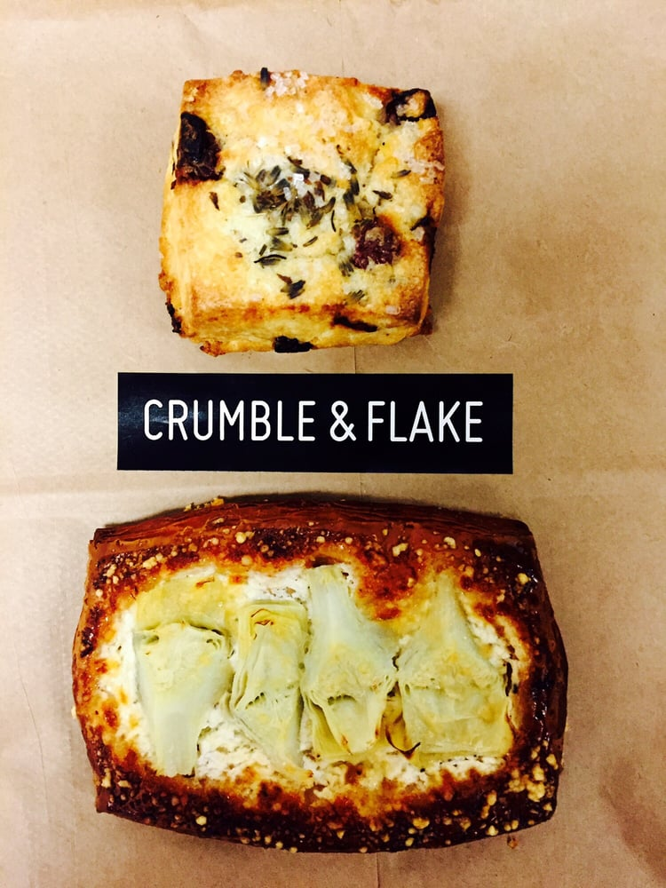 Crumble & Flake Patisserie - 463 Photos & 373 Reviews - Bakeries - 1500 E Olive Way, Capitol