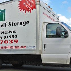 Superb Photo Of National City Self Storage   National City, CA, United States ...