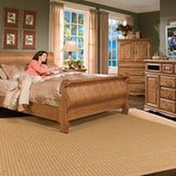 Photo Of STL Beds   Arnold, MO, United States. Traditional Oak Bedroom  Furniture