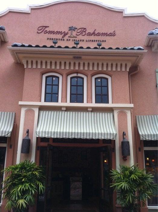 Tommy Bahama Restaurant | Bar | Store - Orlando
