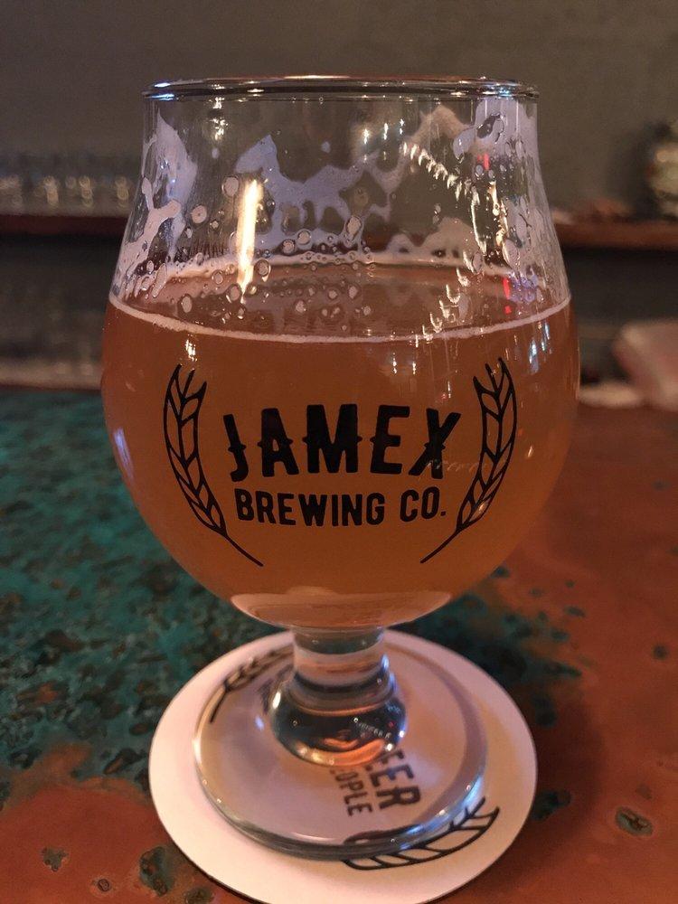 Jamex Brewing Company