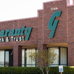 guaranty bank and trust denver colorado