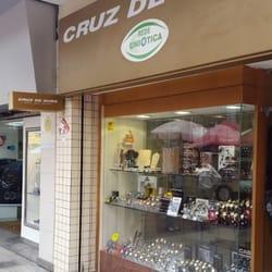 Foto de Cruz de Ouro - Fortaleza - CE, Brasil. Fachada da Cruz de d102562d41