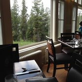 Photo Of Lake Yellowstone Hotel Dining Room   Yellowstone National Park,  WY, United States