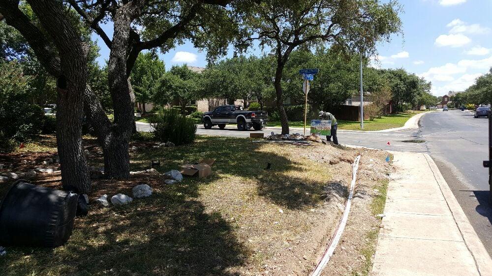 Superior Irrigation & Lawn
