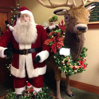 The Inn at Christmas Place - 111 Photos & 41 Reviews - Hotels ...