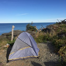 Photo of Hole-In-the-Wall Park C&ground - Grand Manan NB & Hole-In-the-Wall Park Campground - Campgrounds - 42 Old Airport ...