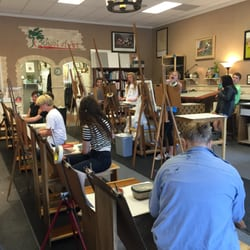 Will Teen art classes in virginia personal