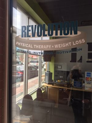 Revolution Physical Therapy Weight Loss 1436 W Fullerton Ave Chicago