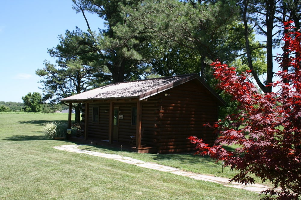 The Goddard Place: 1585 Campground Rd, Anna, IL