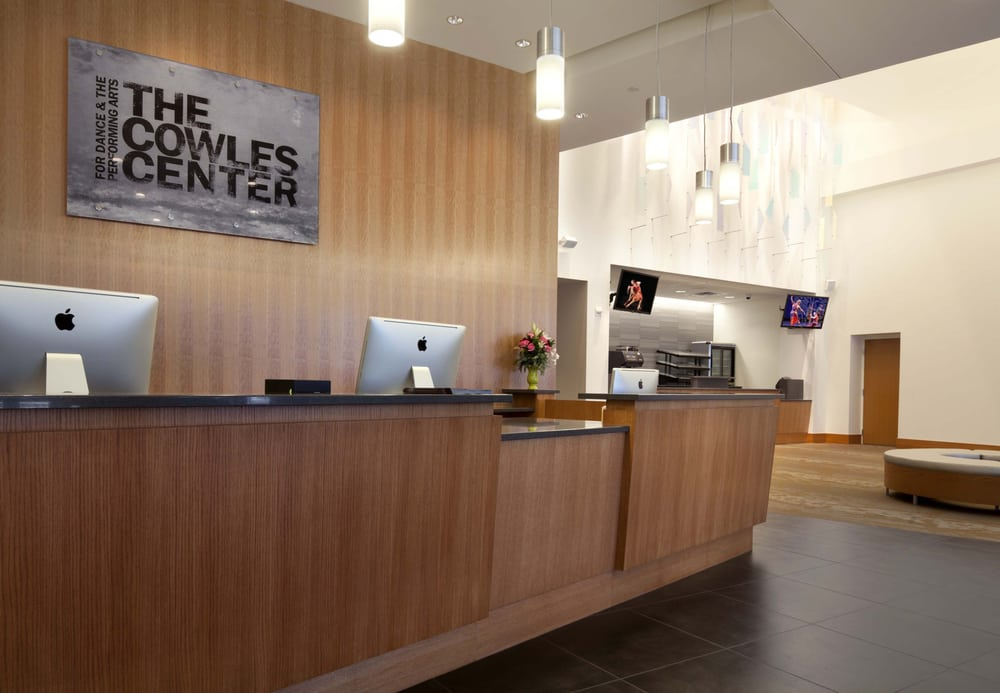 The Cowles Center