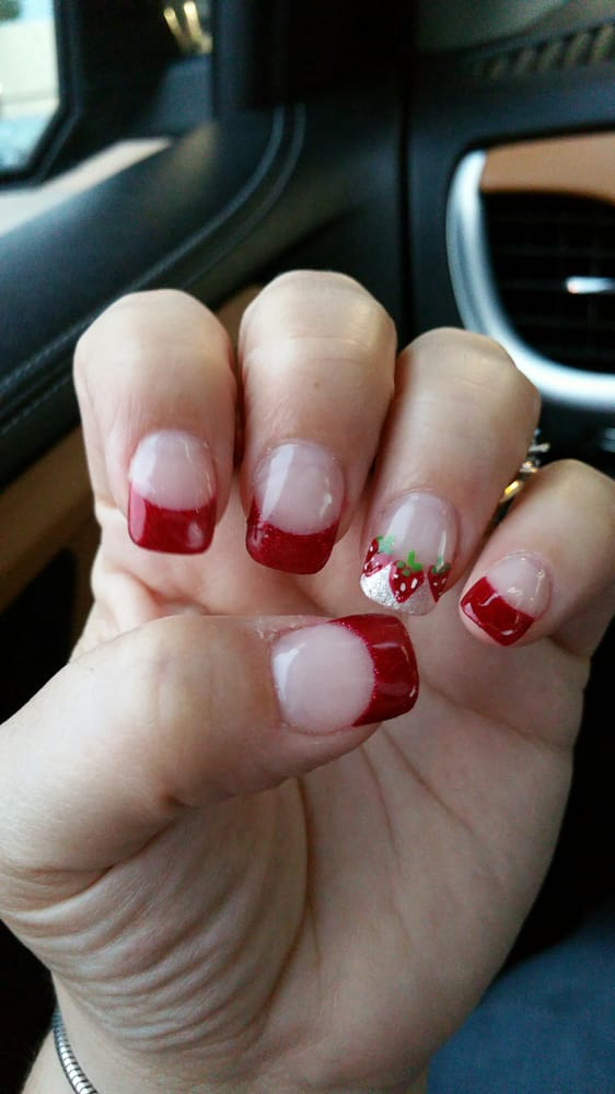 Melbourne Nail Salon Gift Cards - Florida | Giftly