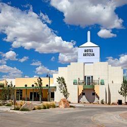Photo Of Hotel Artesia Nm United States