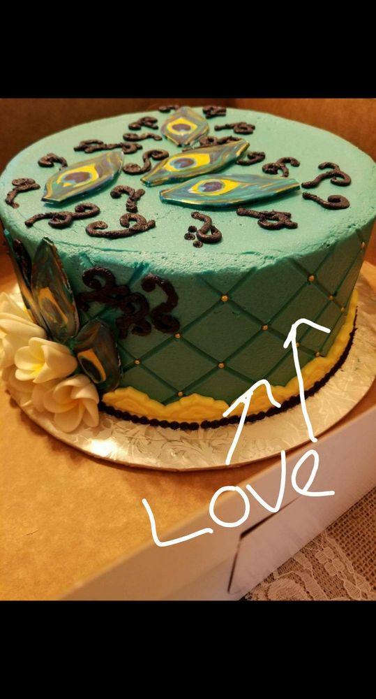 Simply Delicious 44 Photos Custom Cakes 5711 Bowden Rd