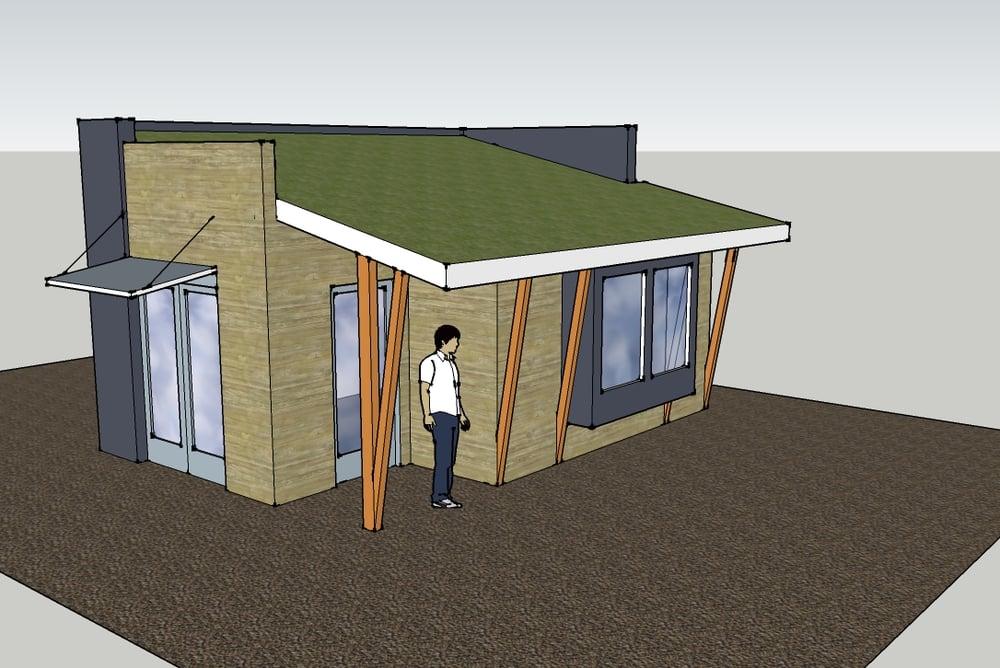 Mark Parker Architects: 1115 N 40th St, Seattle, WA