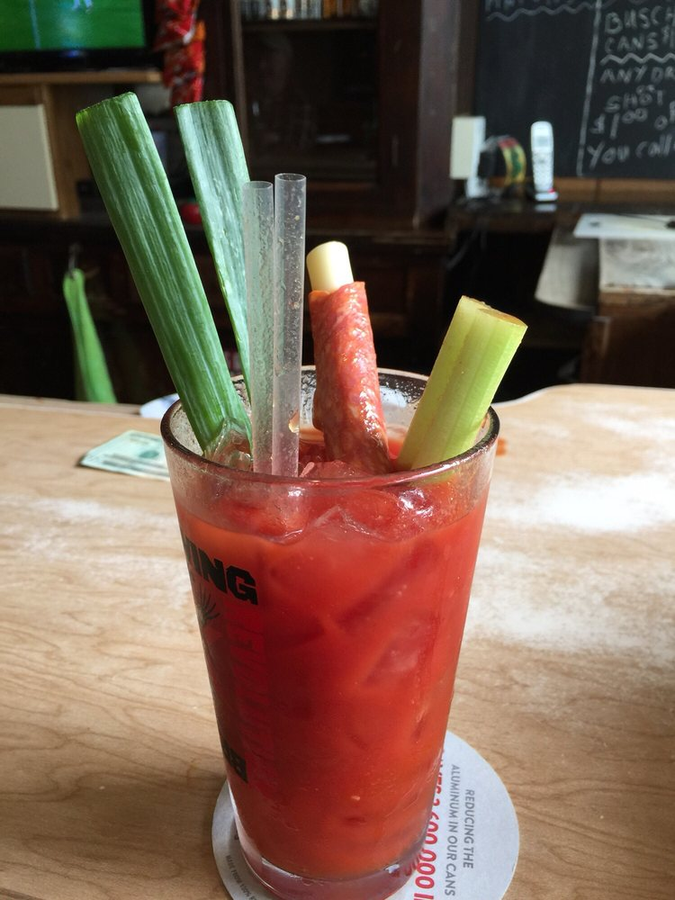 Yacko's Bar In Niles: 6636 W Albion Ave, Niles, IL